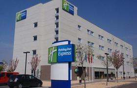 Express By Holiday Inn Getafe image 22