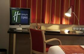 Express By Holiday Inn Getafe image 5