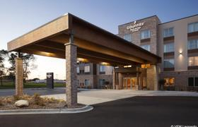 Country Inn & Suites By Carlson Clarksville image 1
