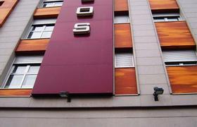 Aparthotel Ciudad De Lugo image 0