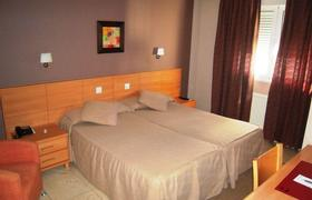 Aparthotel Ciudad De Lugo image 3