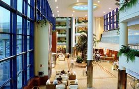 Pe�iscola Plaza Suites image 1