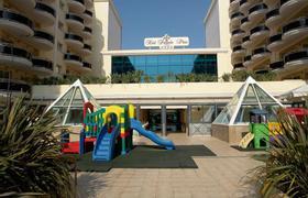 Pe�iscola Plaza Suites image 2