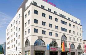 Mercure Hotel Frankfurt Eschborn Sued image 0