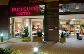 Mercure Hotel Frankfurt Eschborn Sued image 1