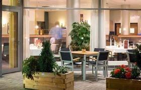 Mercure Hotel Frankfurt Eschborn Sued image 11