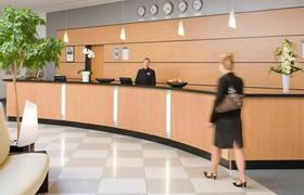 Mercure Hotel Frankfurt Eschborn Sued image 5