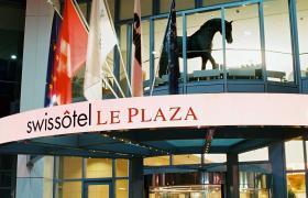 Swissotel Le Plaza Basel image 0