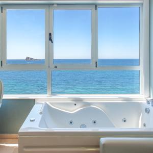 Jacuzzi Dream Sea View