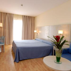 Hotel agh canet en canet d 39 en berenguer costa de for Cama familiar