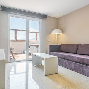 Apartamento De 2 A 4 Pax