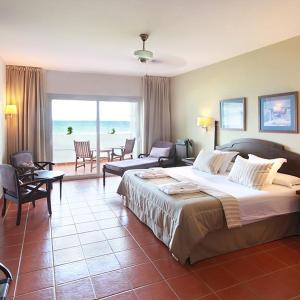 Private Lodge - Habitación Doble Estándar, Capacidad De Uno A Tres Adultos.