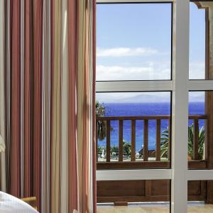 Habitación Doble Vista Mar