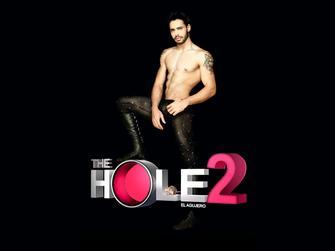 The Hole 2 - Tenerife