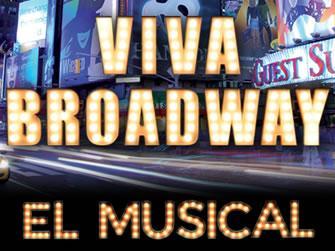 Viva Broadway - El Musical