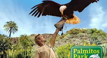 Palmitos Park, Maspalomas | notengoplan