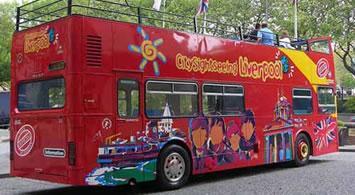Bus turístico de Málaga - City Sightseeing Tour | notengoplan