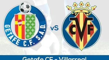 Getafe CF - Villarreal | notengoplan