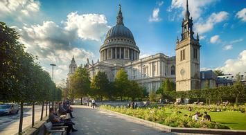 Visita St. Paul's Cathedral | notengoplan