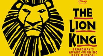 The Lion King - Broadway   notengoplan