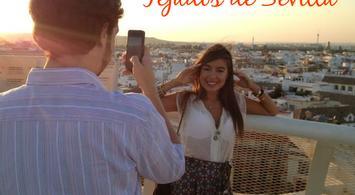 Tejados de Sevilla | notengoplan