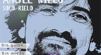 Ángel Rielo, Solo Rielo   notengoplan
