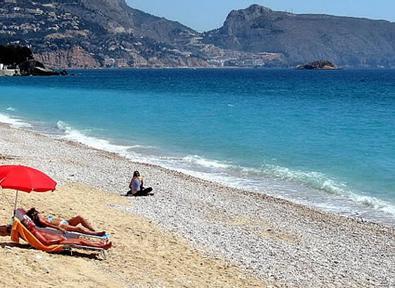 193 hoteles en costa blanca ofertas de hotel for Hoteles en calpe playa