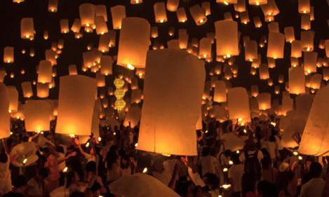 Tailandia: Bangkok, Chiang Rai, Chiang Mai