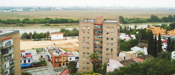Hoteles en San Juan De Aznalfarache