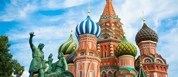 Hoteles en San Petersburgo