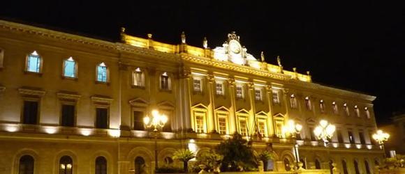 Hoteles en Sassari