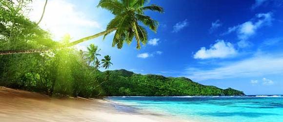 Hoteles en Isla De Mahe