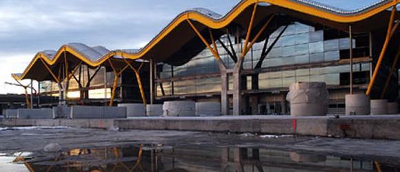 hoteles baratos aeropuerto barajas: