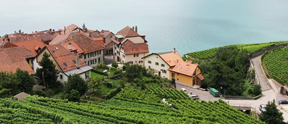 Hoteles en Ginebra