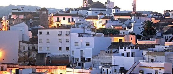 Hoteles en San Roque
