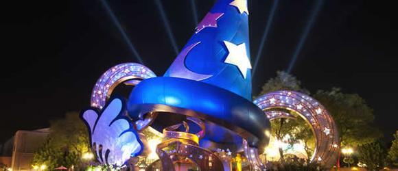 Hoteles en Walt Disney World Resort - Fl