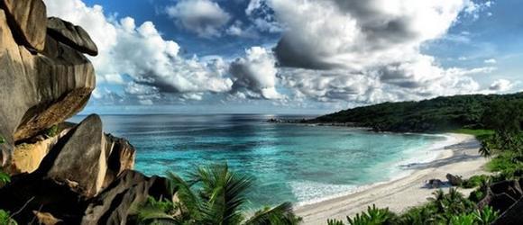 Hoteles en Isla De Praslin