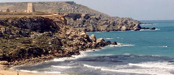 Hoteles en Mellieha Bay