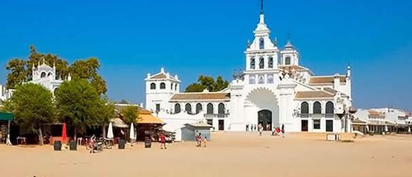 Hoteles en Huelva