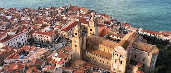 Hoteles en Palermo
