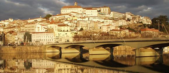 Hoteles en Coimbra