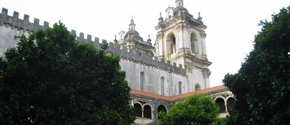 Hoteles en Alcobaca