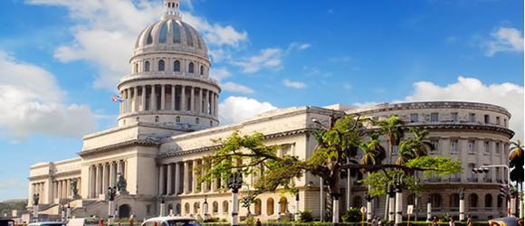 Hoteles en La Habana