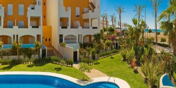 63 hoteles en vera costa de almer a oferta hotel desde 11 for Hoteles en vera