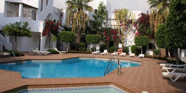 Hoteles baratos en vera desde 13 logitravel for Hoteles en vera almeria