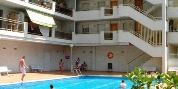Hoteles baratos en la pineda platja desde 11 logitravel for Piscina infantil decathlon