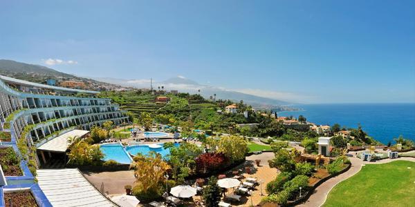160 hoteles en puerto de la cruz tenerife oferta hotel desde 11 - Ofertas hoteles puerto de la cruz ...