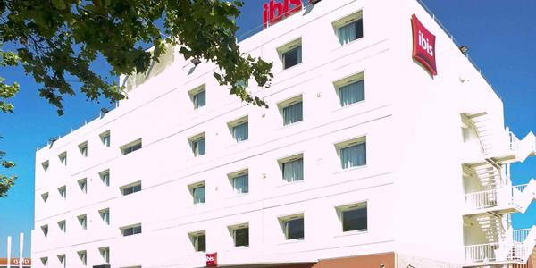 Hoteles baratos en castelldefels desde 19 logitravel for Hoteles muy baratos en barcelona
