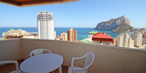 Hoteles baratos en calpe desde 12 logitravel for Hoteles en calpe playa