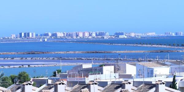 18 hoteles en san pedro del pinatar costa c lida oferta for Thalasia precio piscina